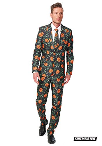 Opposuits Opposuits Basic Pumpkin Suit (Pumpkin Suit)