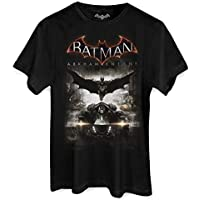 Camiseta Batman Arkham Knight Action