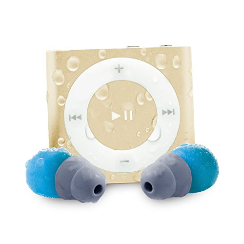 waterfi-waterproof-ipod-shuffle-and-waterproof-short-cord-headphones-gold-2-year-warranty