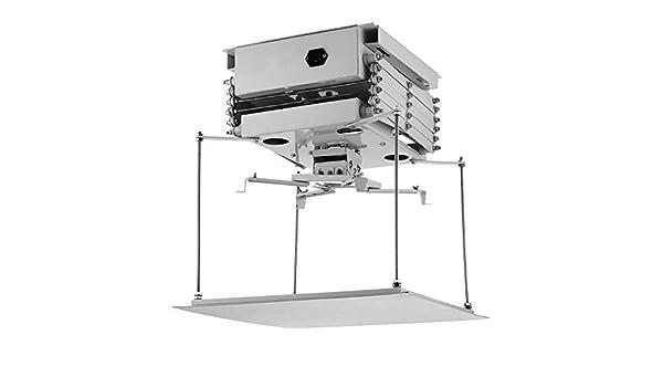 Soporte de proyector de 1 M Elevador motorizado Elevador de ...