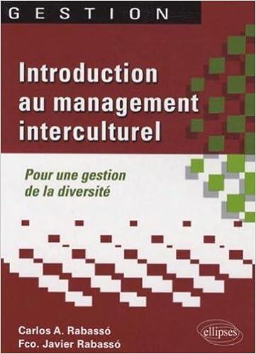 En ligne téléchargement Introduction au management interculturel. Pour une gestion de la diversité epub, pdf