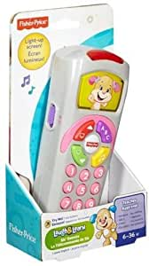 Fisher Price - Laugh N Learn - Sis' Remote