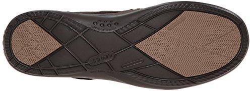 Les Walu Crocs Sur Express Espresso Espresso Slip Chaussures Hommes XqP1ww