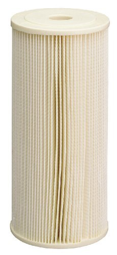 - Culligan CP5-BBS Level 4 Heavy Duty Sediment Replacement Cartridge Size: 9.75 H x 4.5 W x 4.5 D, Model: CP5-BBS, Outdoor & Hardware Store