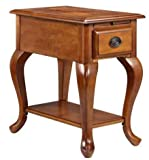 Stein World Shenandoah Accent Table, Golden Honey Review