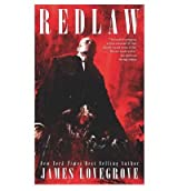 (REDLAW) BY LOVEGROVE, JAMES(AUTHOR)Paperback Sep-2011