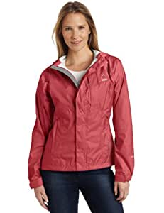 Sierra Designs Women's Hurricane Jacket, Large, Blush
