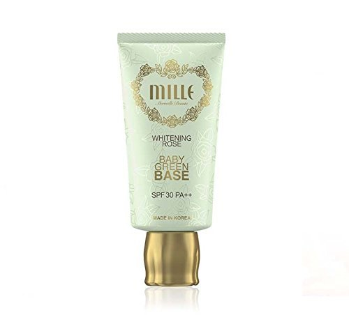Baby Green Base SPF30 PA++ by Pumkinfacialcarehouse (Mille Une Roses)