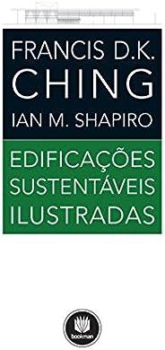 Edificações Sustentáveis Ilustradas