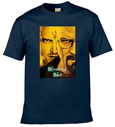ALVA DIY tshirt Men's T-shirts Breaking - Bad Diy Breaking