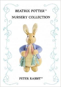 Beatrix Potter Knitting Patterns : Beatrix Potter Nursery Collection: Peter Rabbit (Knitting Pattern): Amazon.co...