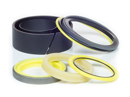CAT Caterpillar 8T3590 Aftermarket Hydraulic Cylinder Seal Kit by Kit King USA from Kit King USA