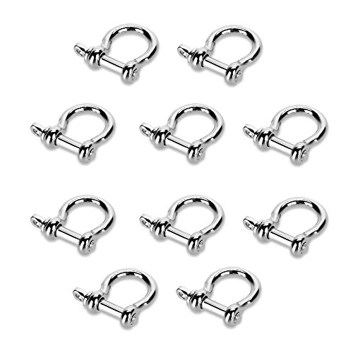 Stainless Steel Anchors Material - 3