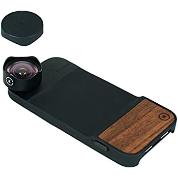 iPhone 6/6s (ONLY) Case with Wide Lens Kit    Moment Original Photo Case with Original Wide Lens