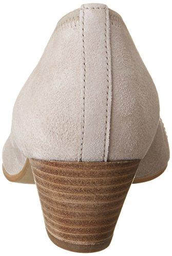 Gabor Damen Comfort-66.154 Pumps Beige (light nude Strass  38)