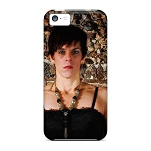 AshleySimms Iphone 5c Protective Hard Phone Covers Unique Design Vivid Crematory Band Pictures [YVx4691YILk]