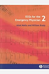ECGs for the Emergency Physician 2 Paperback