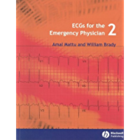 ECGs for the Emergency Physician 2