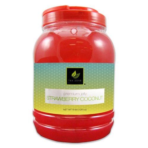 Strawberry Flavorful Beverage Sensation Enhancer