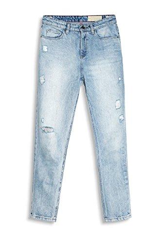 Esprit Donna 902 Jeans Medium blue Blu Slim Wash wwf4RAq