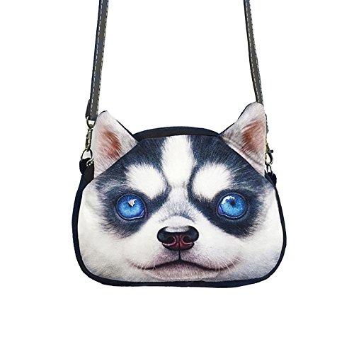 Shoulder Lifelike Animals Handbags Adjustable product image