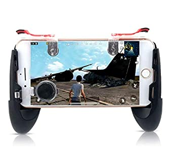 Fortnite Trigger Gamepad And Buttons For Pubg Video Game Amazon