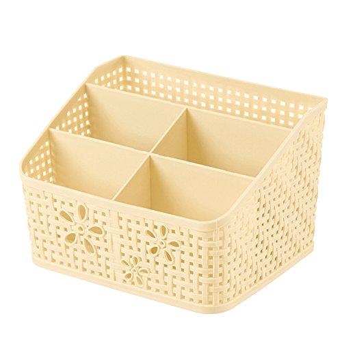wood 3 draw organizer - 8