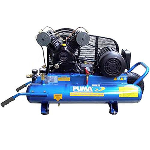 Puma Air Compressor Air Compressor 2HP Electric 8 GAL #PUK2008MDC (8 Gallon Electric Air Compressor)