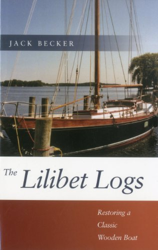 Lilibet Logs: Restoring a Classic Wooden Boat - Classic Wooden Yachts