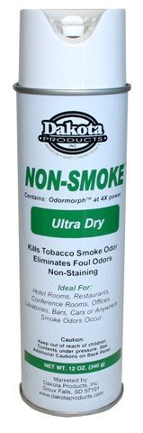 Dakota Non-Smoke Smoke Odor Eliminator-Non-Smoke by Dakota