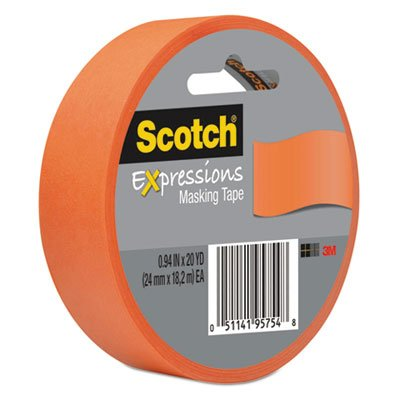 Expressions Masking Tape, .94