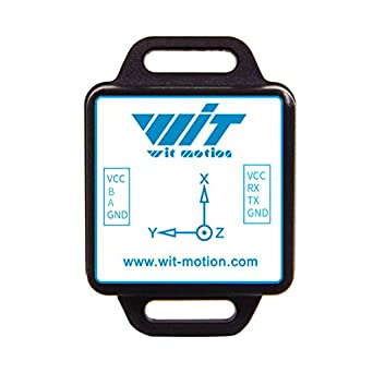 WitMotion WT901C mpu9250 High-Precision Gyro+Accelerometer+