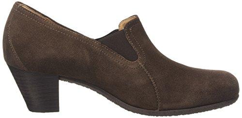 Sioux Eidara, Women's Loafers Gray - Grau (Fango)