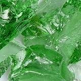 Crystal Green Landscape Glass Medium 10 Lb Bag Review