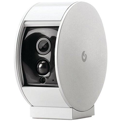 Security Camera with Privacy Shutter - Myfox BU4001