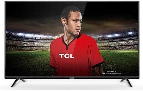 TCL 43DP603 - Smart TV de 43
