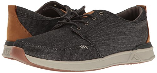 4acb8b4032cb Reef Men s Rover Low TX Fashion Sneaker - Import It All