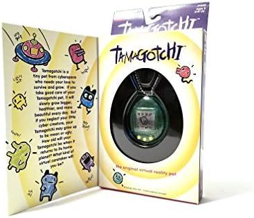 Amazon.es: Ban Dai - Tamagotchi Original Virtual Reality Pet - (Colors may vary) by Tamagotchi