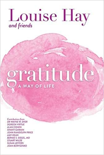 Gratitude: A Way of Life: Amazon in: Louise Hay: Books
