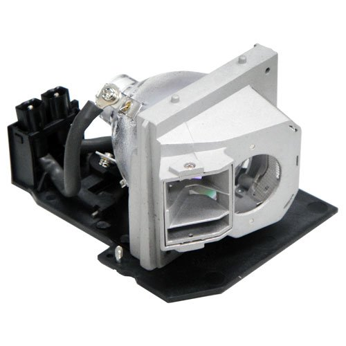 Original Bulb and Generic Housing for Optoma HD81-LV Replace BL-FS300B, SP.83C01G.001 Projector Lamp