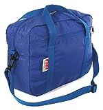 Bag, Blue, 14'' L