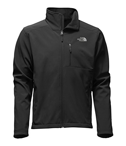 The North Face Men's  Apex Bionic 2 Jacket - Tall, Large, Black