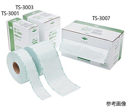 日油技研工業61-0185-59AC/EOガス滅菌バッグTS-3003 B07BD3DVQV