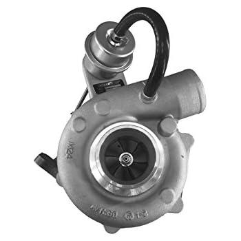 Brand New Turbocharger Isuzu 4HK1 5.2L Turbo 2005-2009 NPR/NQR/with Gaskets
