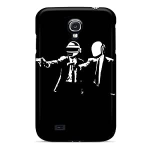 Perfect Daft Punk Pulpfiction Case Cover Skin For Galaxy S4 Phone Case