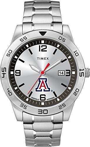 - Timex Men's Arizona Wildcats Watch Citation Steel Watch