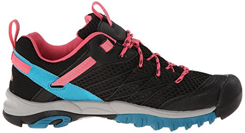 KEEN Marshall Shoe Marshall Hiking Black Womens Hiking Honeysuckle KEEN Womens wSqHvt
