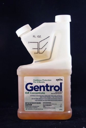 Gentrol Concentrate Insect Growth Regulator product image