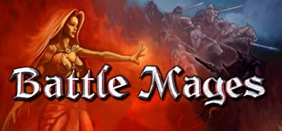 Battle Mages [Online Game Code]