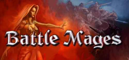 [Battle Mages [Online Game Code]] (Spell Mage Knight)